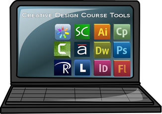 Creative Course Design Tools